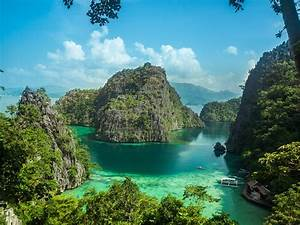 Palawan, the Philippines: The Most Beautiful Island in the ...  Philippine
