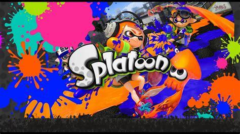 Legend Of Zelda Desktop Wallpaper Splatoon Squids Kids And Memes Gone Wild Constantly Calibrating A Gaming Geek