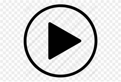 Play Button Clipart