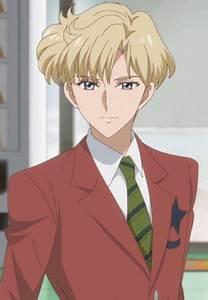 Haruka Tenoh