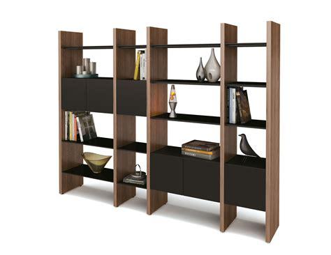 modular bedroom furniture systems brown wooden mixed metal bookshelf for storage organizer