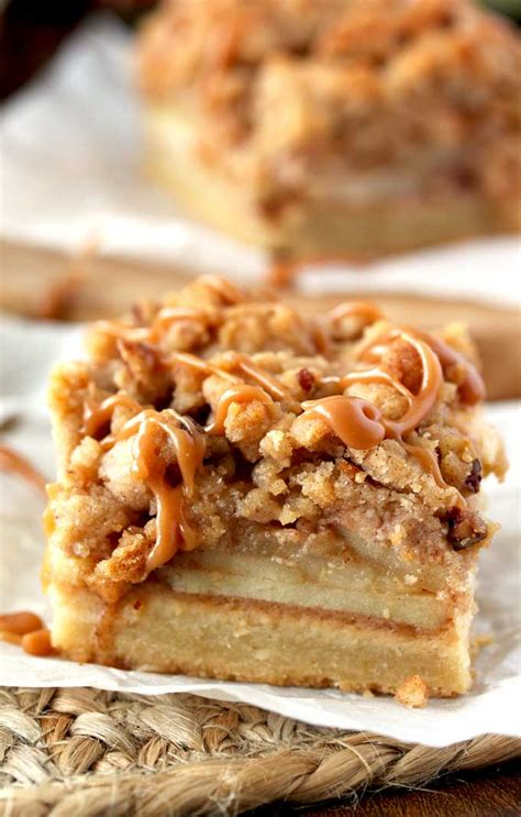 Salted Caramel Apple Pie by Vanilla Salted Caramel Apple Pie