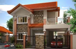 contemporary home designs and floor plans top 10 house designs or ideas for ofws by eplans kwentong ofw