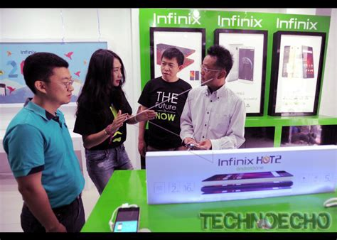 daftar alamat service center hp infinix