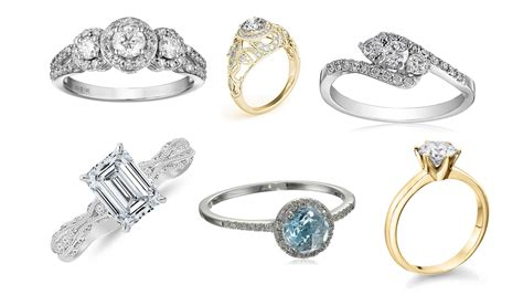 60 Best Engagement Rings For Any Budget (2018)