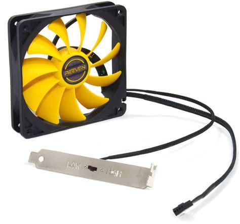 high cfm 120mm fan coldwing 120mm pwm switch performance fan high low 500 2000