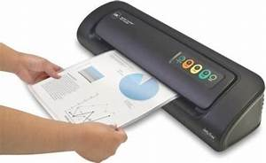 protect your work by laminating them With laminate documents