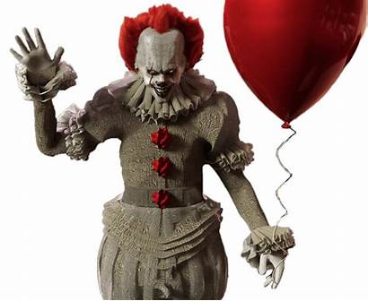 Pennywise Clipart Balloon Clown Transparent Coisa Movies