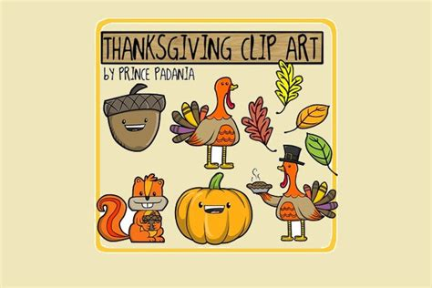 thanksgiving clipart jpg vector eps