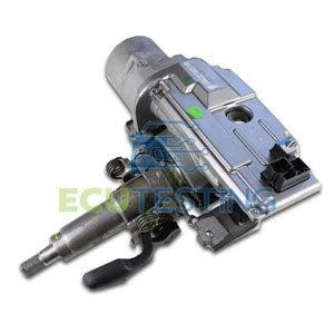 vauxhall corsa   power steering eps electric