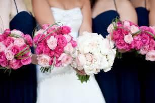 pink wedding flowers light pink flowers weddings