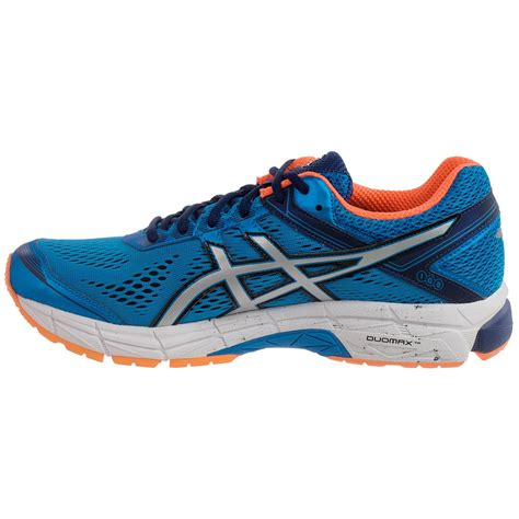 ASICS GT-1000 4 Running Shoes (For Men) - Save 30%