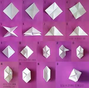 Tangled Paper Lanterns