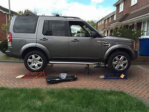 Download Land Rover Discovery 3 Lr3 Service Repair Manual