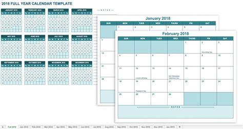 calendar template full year printable calendar 25 free professional calendar
