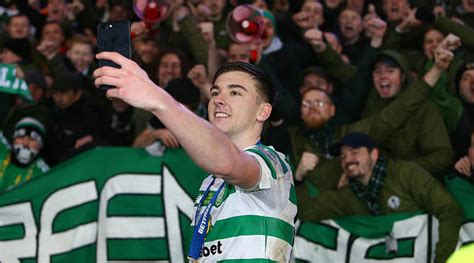 This is the injury history of kieran tierney from fc arsenal. 'A touch of class' - Kieran Tierney Sends Celtic Message ...