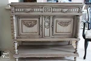 peindre un meuble vernis en ceruse 8 repeindre meuble With peindre un meuble ancien