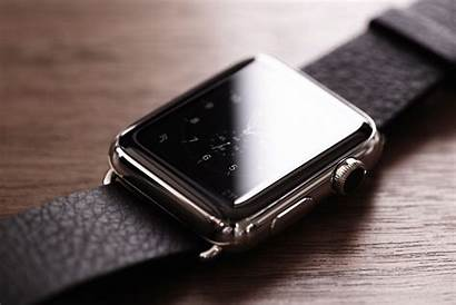 Apple Strap Wristwatch Tech Hi Wallpapers
