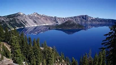 Crater Lake Oregon Retreat Yoga Desktop Wallpapers