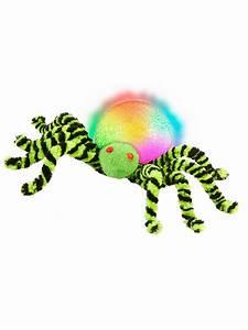 Action Online Shop Deko : s sse riesenspinne mit farbwechsel halloween party deko ~ Bigdaddyawards.com Haus und Dekorationen