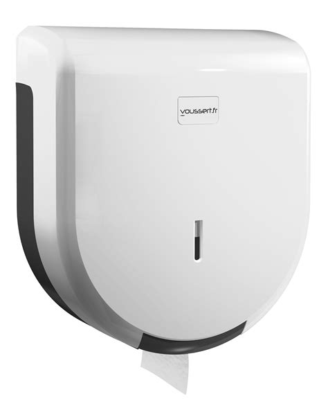distributeur papier toilette jumbo abs jvd