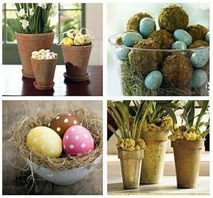 easter decoration craft 30 adorable craft ideas With house decorating ideas for easter