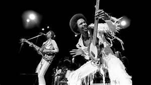 Soul Revisited  Remembering Louis Johnson  U2013 The Funk And