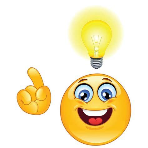 foto de smile lightbulb emoji Neely PTO