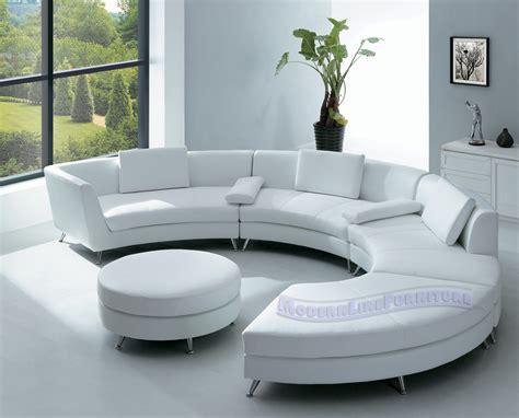 Elegance Of Living Sofa Sets Designs
