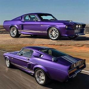 Purple Mustang For Sale | Convertible Cars