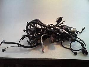 2012 Chevy Impala Engine Wire Harness 3 6l 6spd Auto