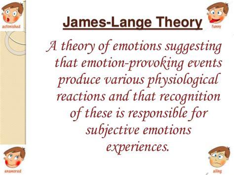 emotion psychology