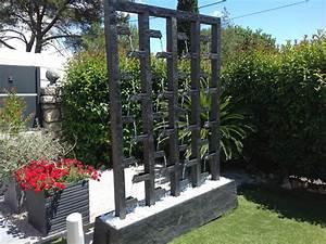 Fontaine A Eau Exterieur : fontaine de jardin d coration ext rieure histoire d 39 eau ~ Dailycaller-alerts.com Idées de Décoration