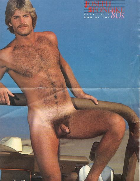 Guys for the camera vintage playgirl for you jpg 1274x1649