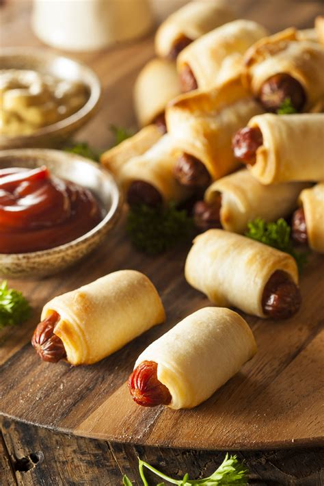 delicious food ideas game day appetizers