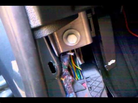 09 Passat Trailer Wiring Harnes On by 2012 Chevy Cruze Install With Stock Radio