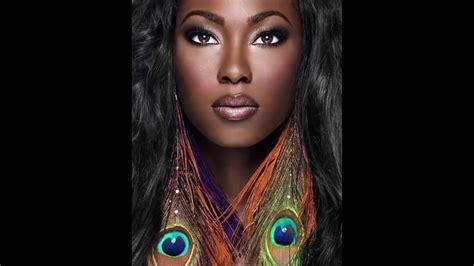 45 most beautiful black around the world