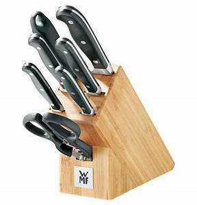 Wmf Messer Set : wmf messerblock set spitzenklasse plus 8 teilig von galeria kaufhof f r 179 99 ansehen ~ Orissabook.com Haus und Dekorationen