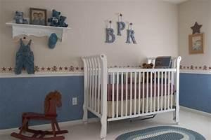 Kinderzimmer Gestalten Baby : kinderzimmer junge baby ~ Markanthonyermac.com Haus und Dekorationen