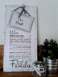 Türschilder Holz Familie : ber ideen zu t rschild familie auf pinterest ~ Lizthompson.info Haus und Dekorationen