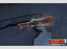 Fortnite Battle Royale Common Tactical Shotgun Orczcom