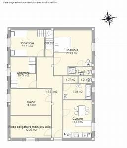 conseils plan pour petite maison dans le desert 120 130 With le plan d une maison 11 soins dileostomie
