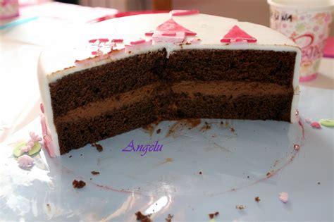 gateau au chocolat pour pate a sucre