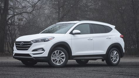 Hyundai Tucson Photo by 2016 Hyundai Tucson Eco Review