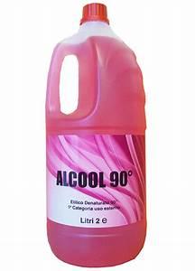 Alcool à 90 Degrés : alcool etilico 90 denaturato 2 lt bricoman ~ Dailycaller-alerts.com Idées de Décoration