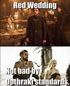 dothraki on Tum... Dothraki Wedding Quotes