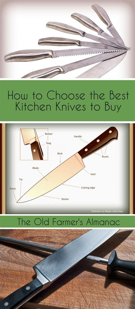 How To Choose Kitchen Knives by 17 Best Ideas About Best Kitchen Knives On