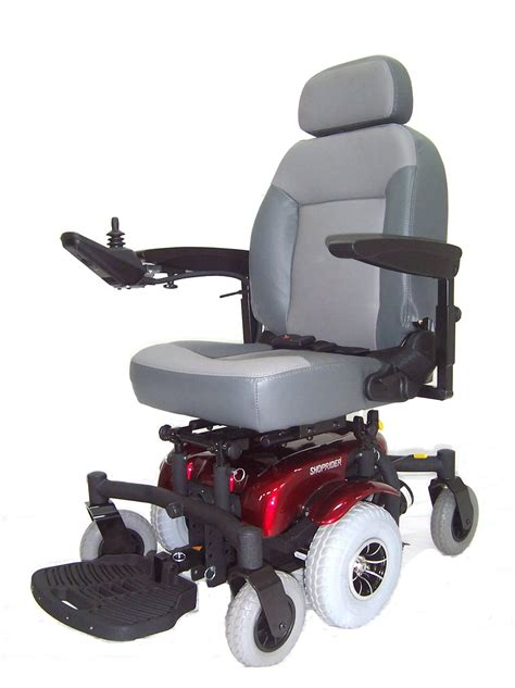 10 advanced mobility scooters and power chairs