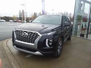 New, 2020, Hyundai, Palisade, Awd, Luxury, 8, Passenger, For, Sale