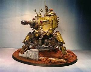 17 Best images about Mech Walkers on Pinterest | Warhammer ...